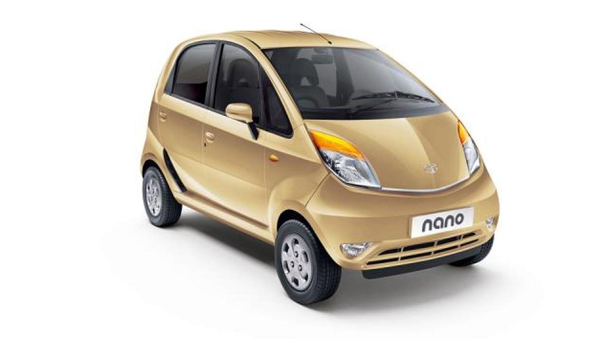 Better equipped second-gen Tata Nano will get bigger engine