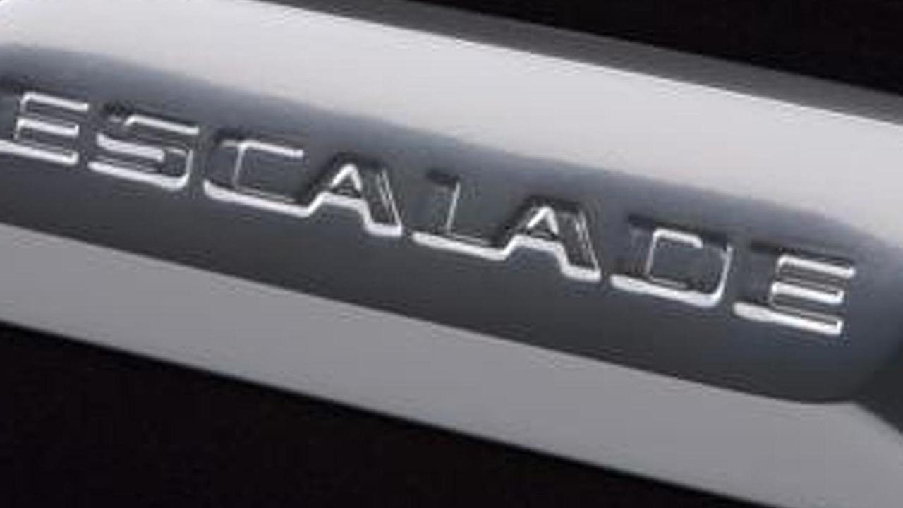 2015 Cadillac Escalade teaser image 14.8.2013