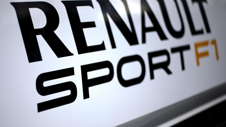 Renault asks for F1 engine freeze extension