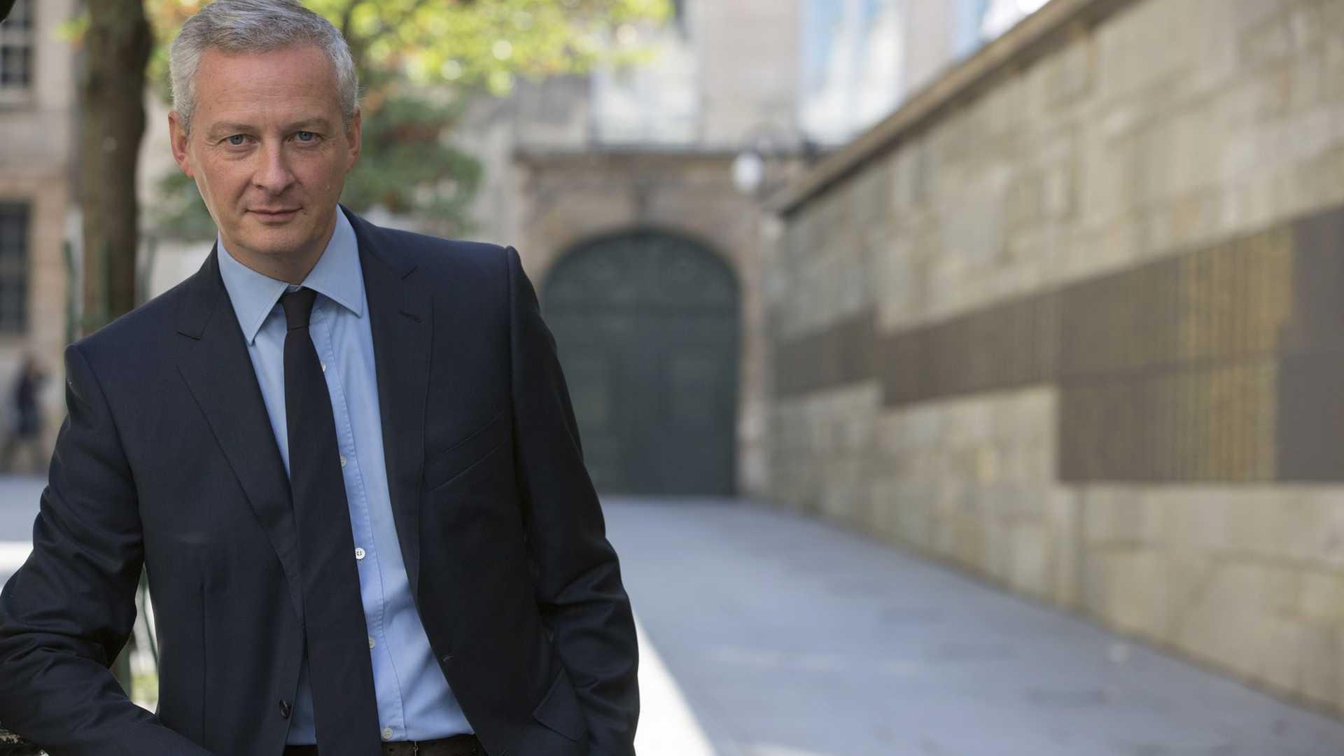 Bruno Le Maire est favorable au déplafonnement du malus écologique