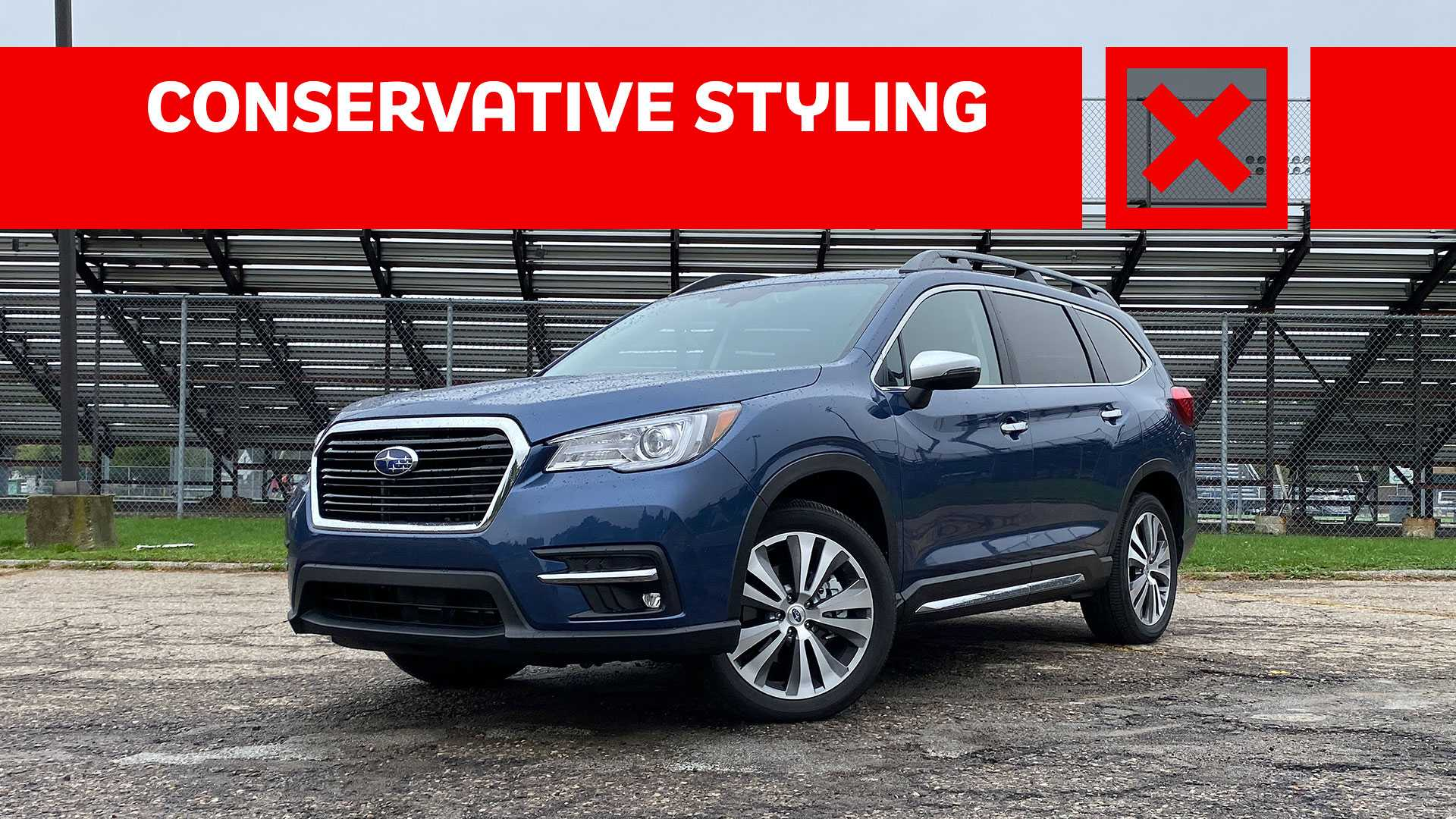 2020 Subaru Ascent Touring Pros And Cons