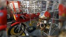 giacomo agostini mv agusta museum italy