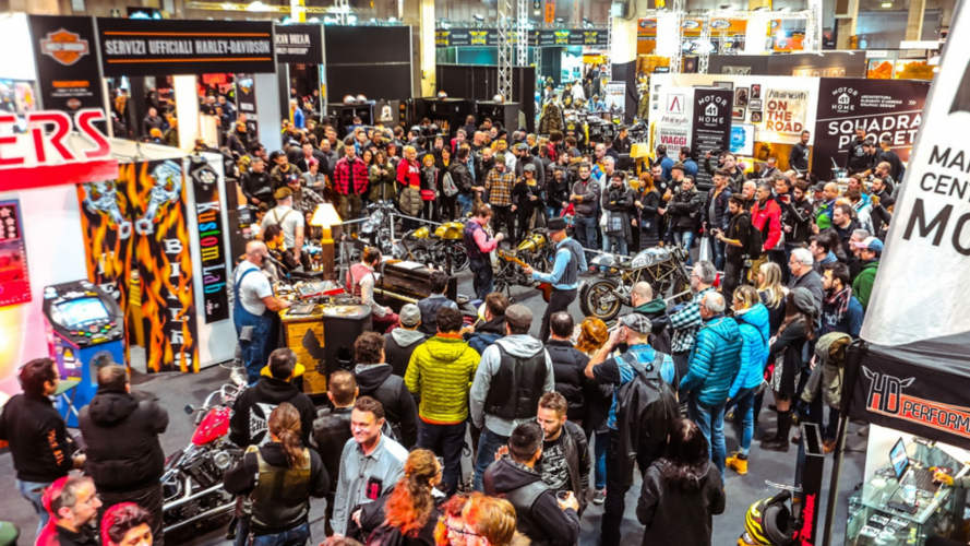 Motor Bike Expo 2019 da record: 170.000 presenze