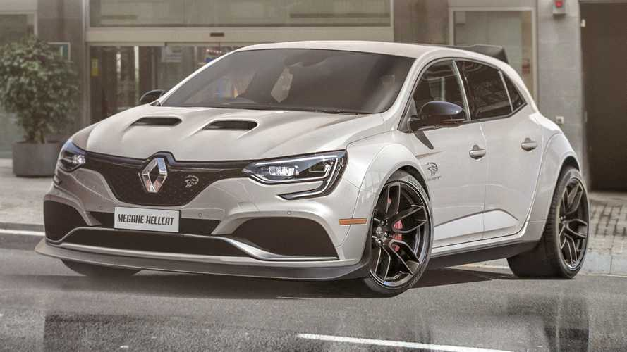 Nine hypothetical car mashups from the failed FCA-Renault merger