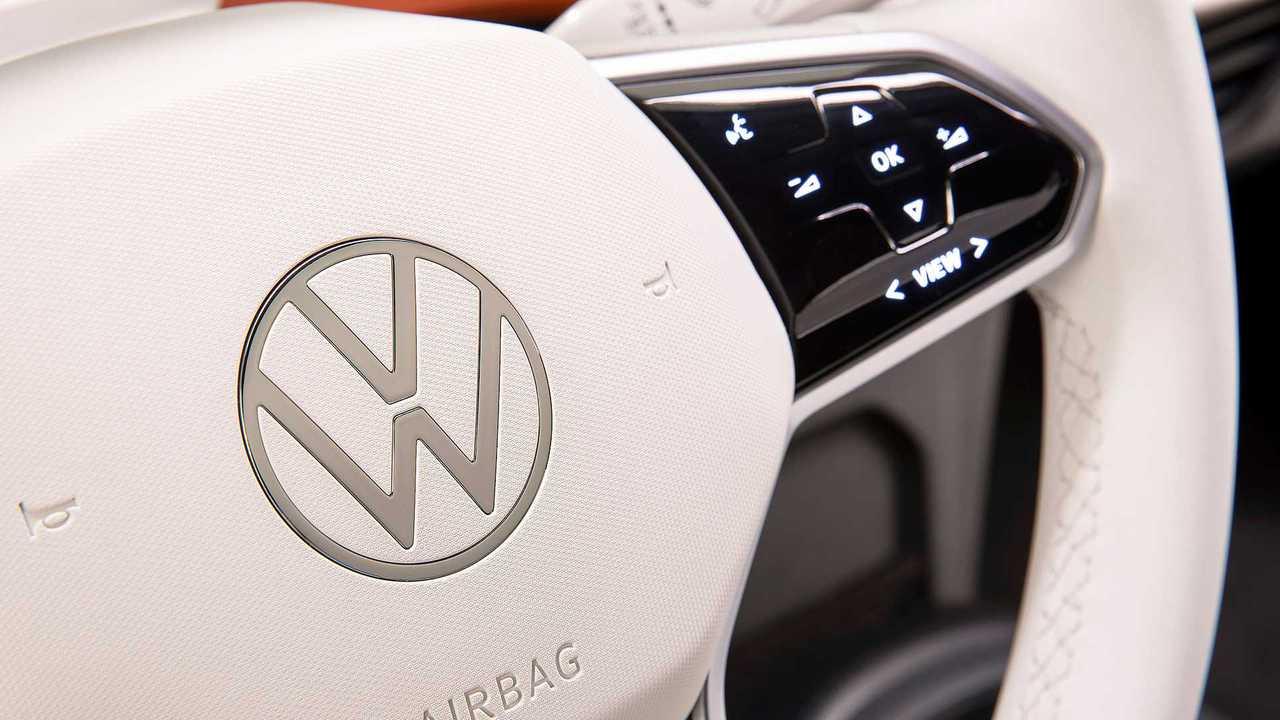 Volkswagen ID.3 1ST (2020)