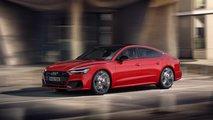 audi a7 sportback 55 tfsi e neuer plug in hybrid kostet 77850 euro