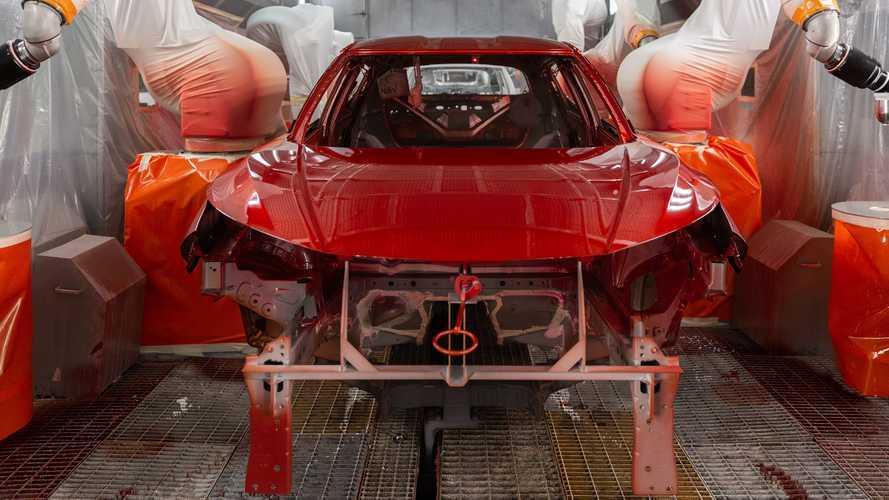 Brexit, Nissan potrebbe abbandonare le fabbriche in Francia e Spagna