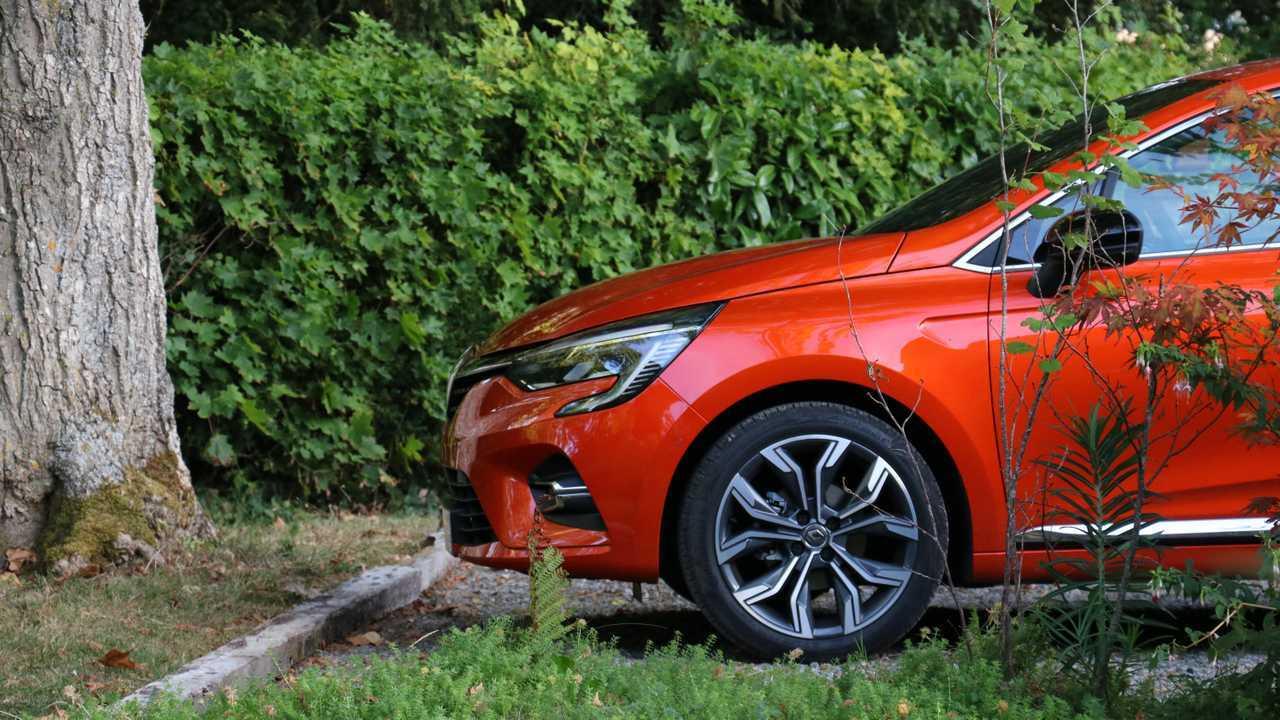 Essai Renault Clio diesel
