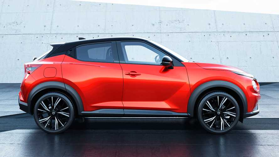 Nissan podría reducir su gama en Europa
