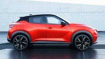 Nissan Juke, il confronto fra vecchia e nuova