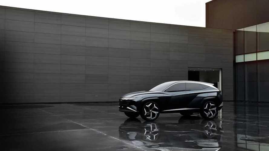 Концепт Hyundai Vision T