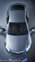 Opel GTC Concept Geneva 2007