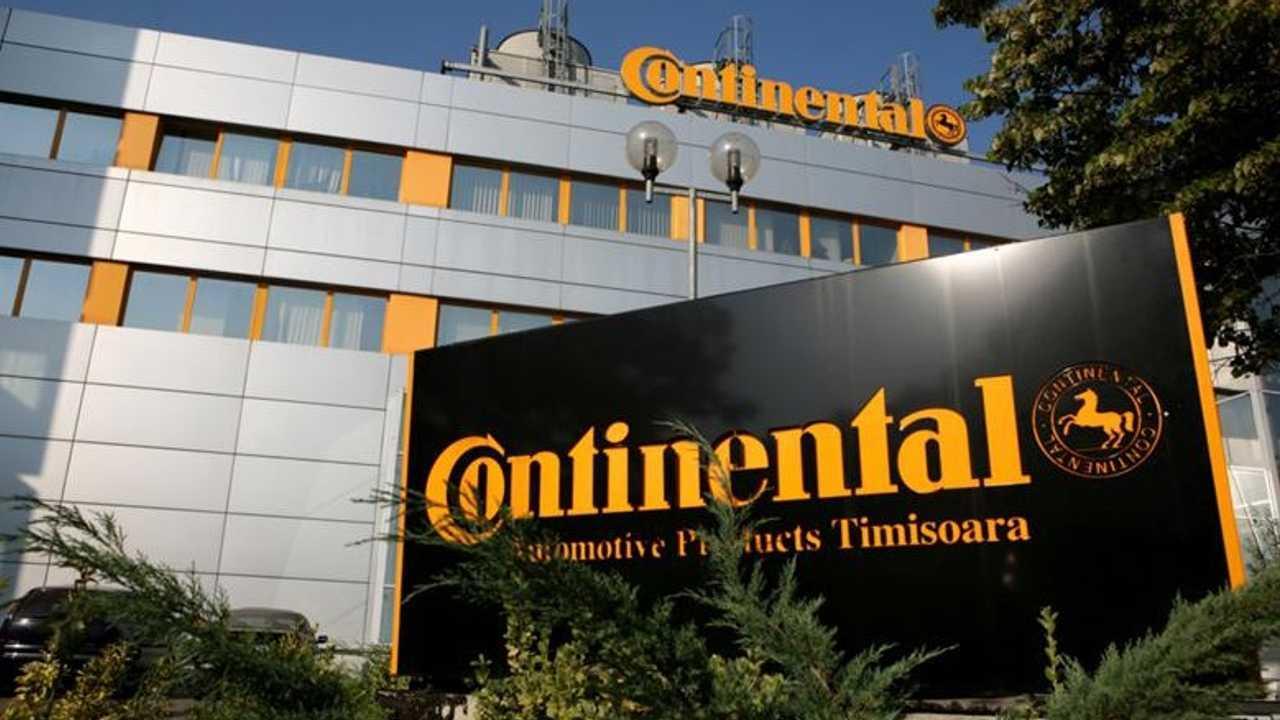 Continental, fornitore ufficiale del software OTA delle Volkswagen ID