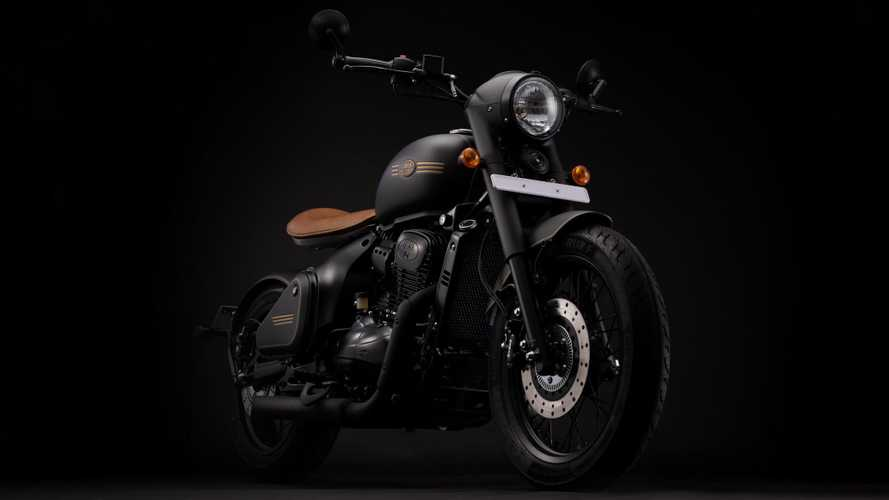 Jawa Sold 50,000 Bikes In India Over The Past Year