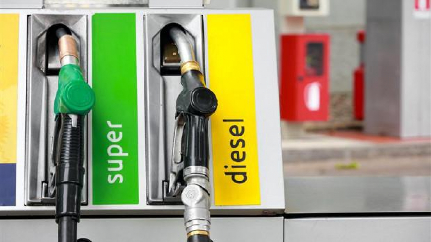Good news: consumi benzina in aumento