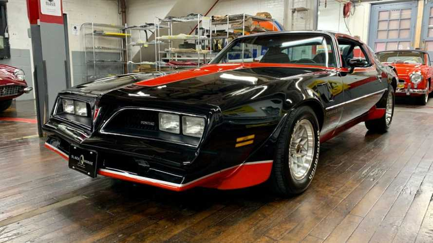 Macho Trans Am: Holy Grail Of The Second-Generation F-Body