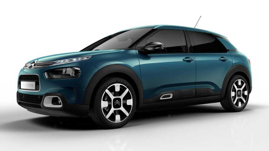 Citroen bins basic Cactus as customers covet top-of-the-range models