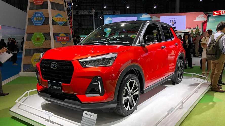 Toyota, Daihatsu, dan Astra Perkuat Kolaborasi