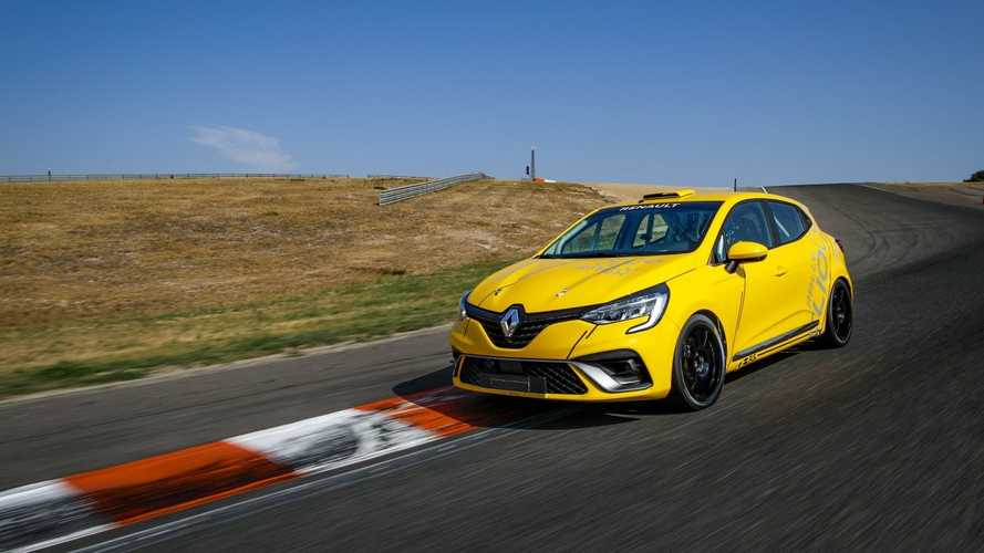 Renault Clio Cup, Rally et RX