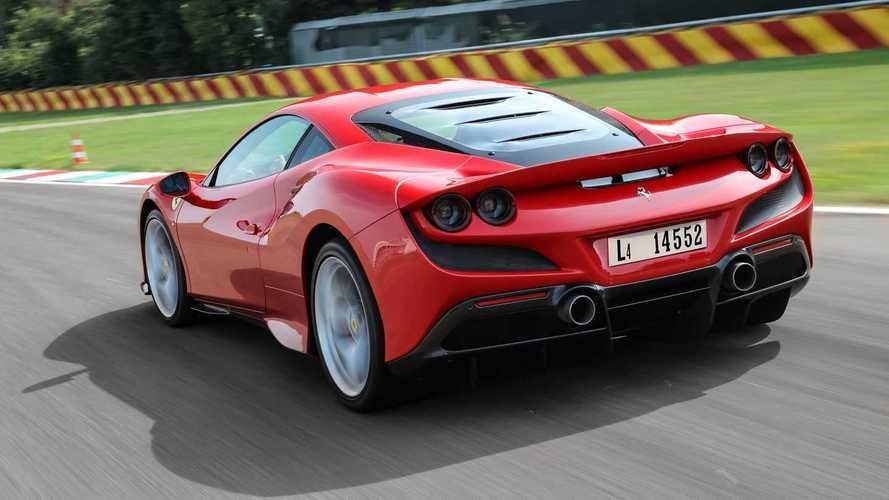 Ferrari résiste plutôt bien à la crise