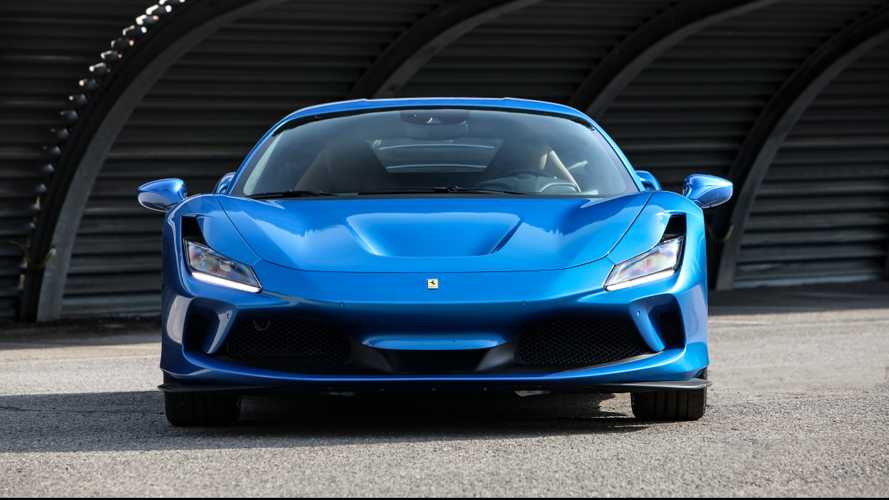 Ferrari F8 Tributo, la prova su strada