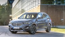 BMW X1 xDrive 25d (2019) im Test