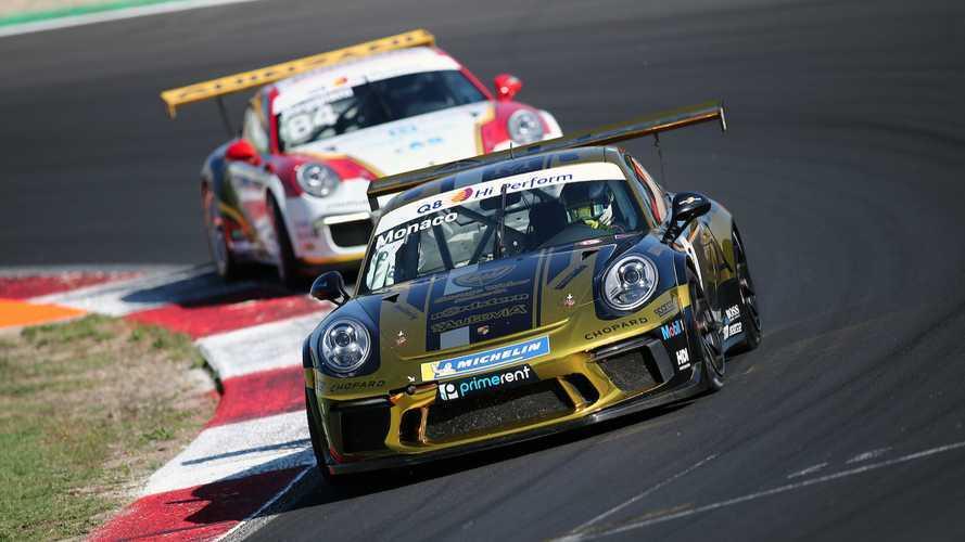 """Carrera Cup Italia, AB Racing: """"Ci manca solo il podio"""""""