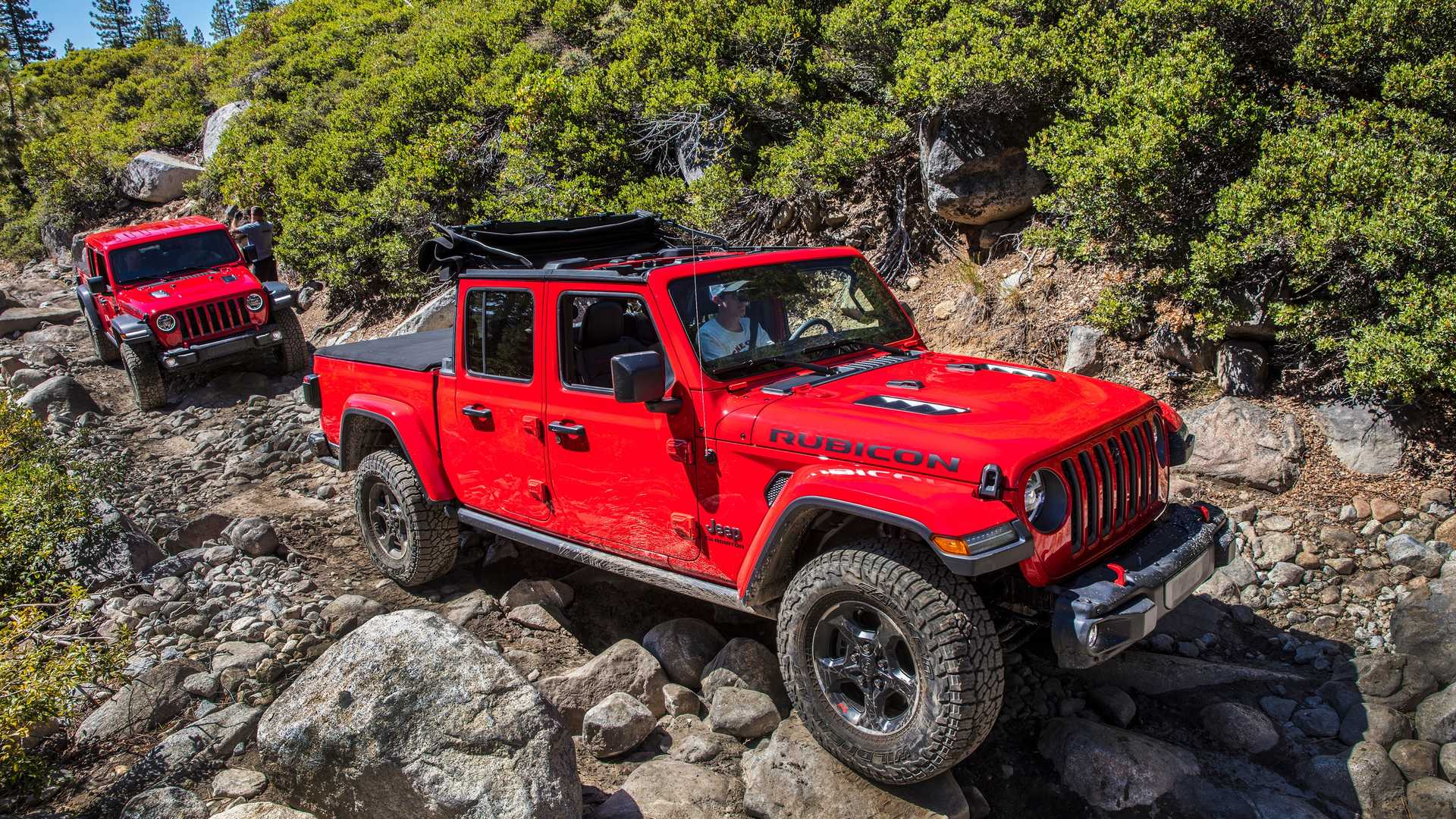2021 jeep gladiator ecodiesel arrives with 442 lbft in q3
