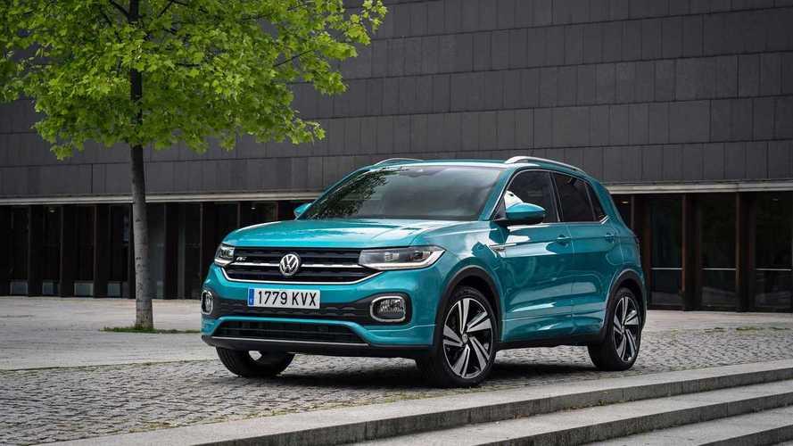 Guía de compra: Volkswagen T-Cross Sport R-Line 2019