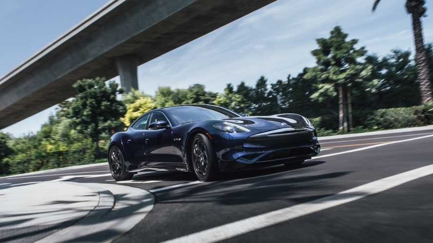 2020 Karma Revero GT Starts From $135,000