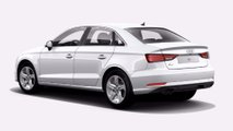 Audi A3 Sedan Prestige Plus 25 Anos