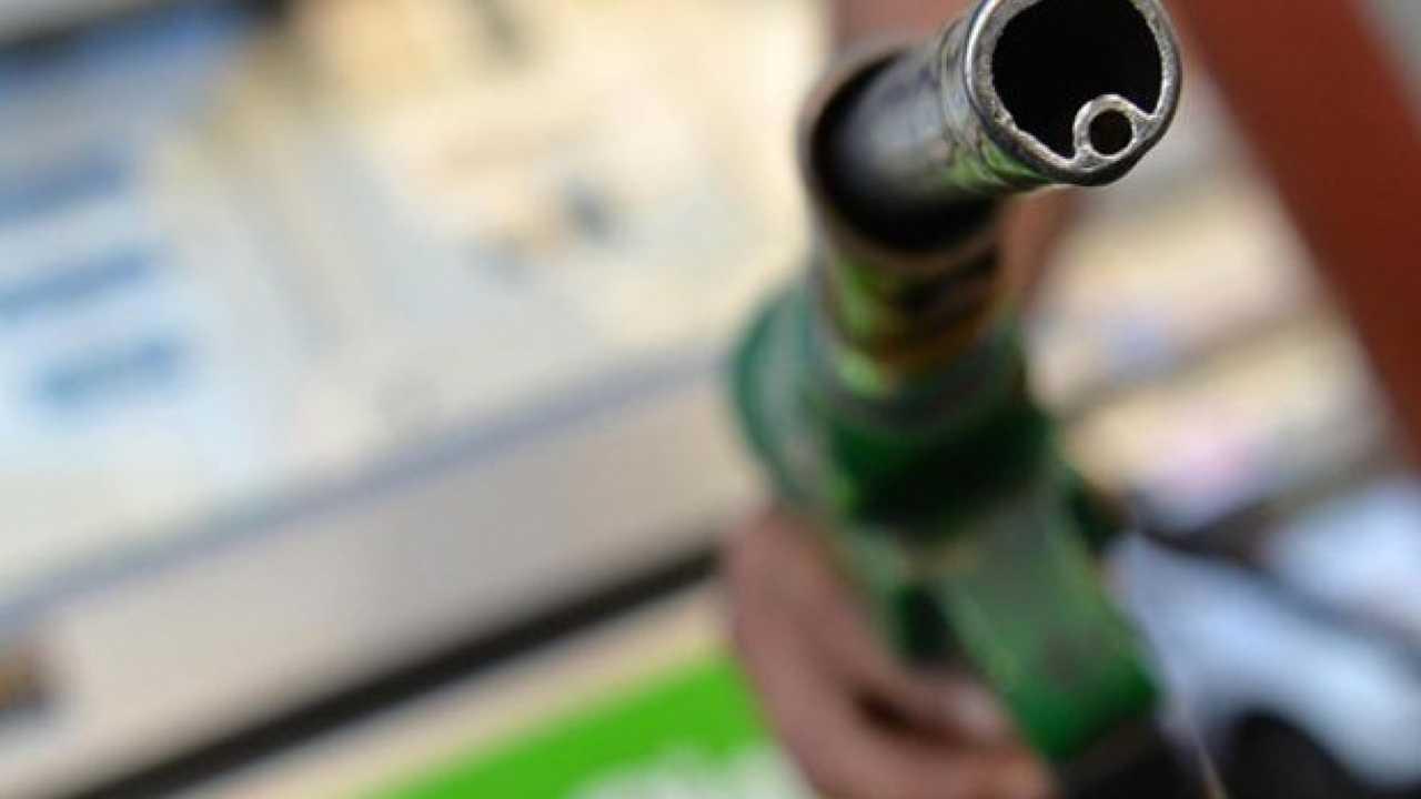 Prezzi benzina: aumentati dell'11,43% nell'ultimo anno
