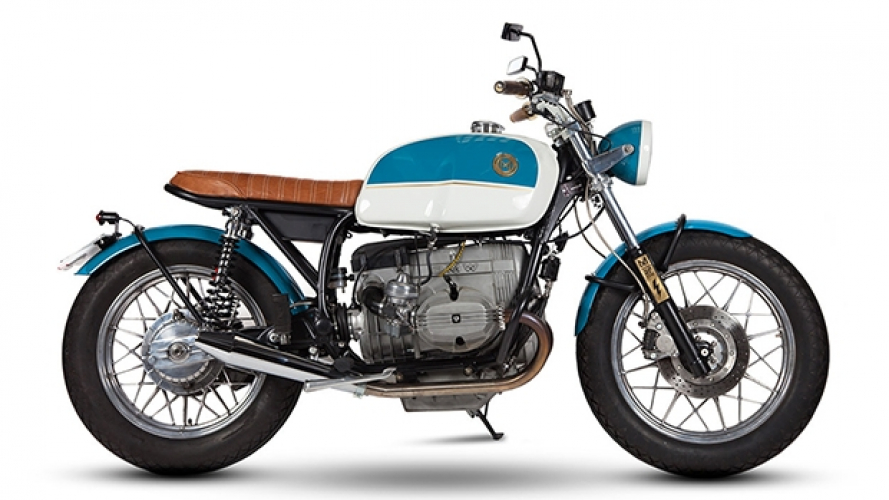 BMW R100 RS by Maria Motorcycles