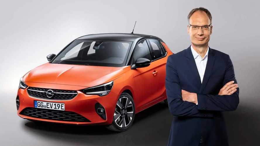 Opel, 8 modelli elettrificati entro la fine del 2021