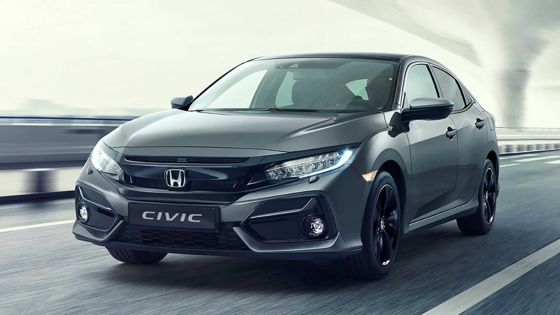 2020 Honda Civic Review and Release date