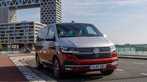 VW T6.1 Multivan: Jetzt bestellbar zu Preisen ab 36.890 Euro