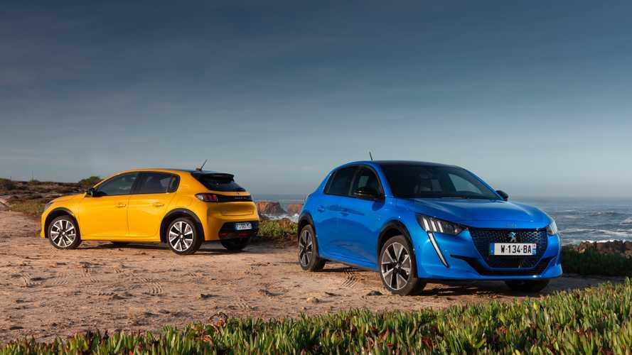Primera prueba Peugeot 208 2020, un goce para los sentidos