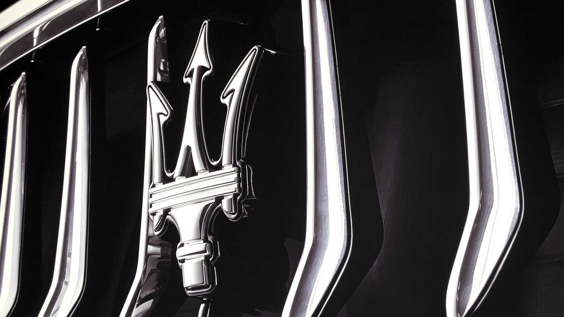 Maserati announces all new models will be electrified