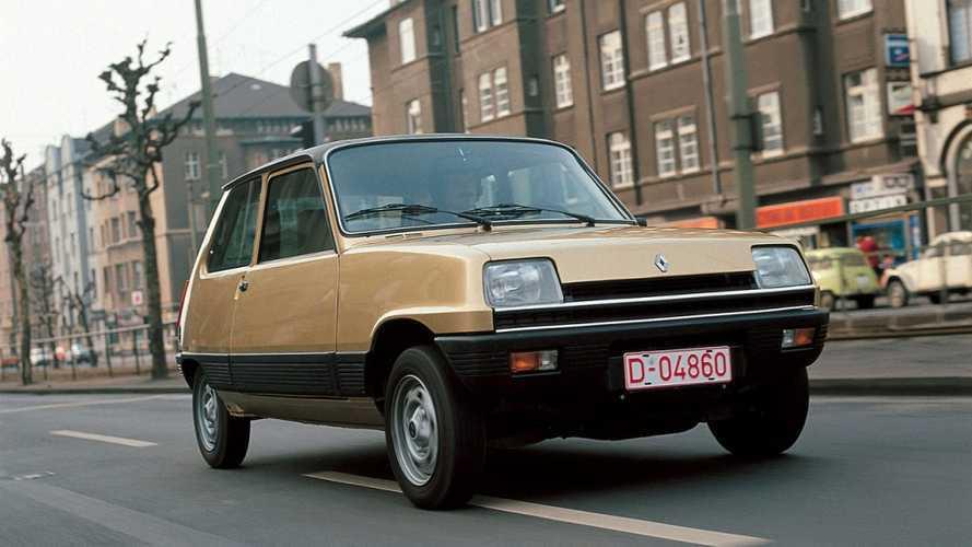 ¿Qué coches tenían nuestros abuelos?