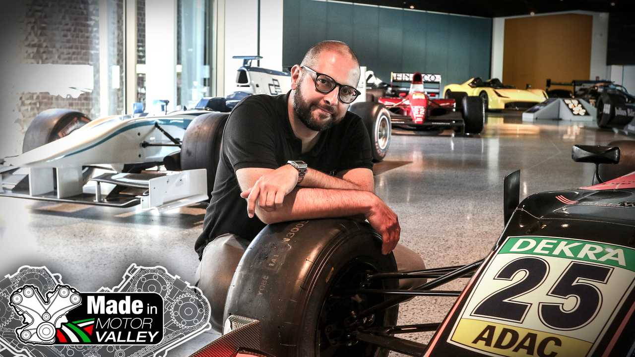 Dallara Is The Heart Of Motorsports Beyond The Stradale