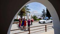 Lexus LC Mark Ronson