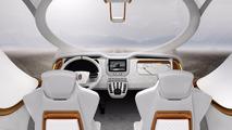 Camping car de luxe Marchi Mobile