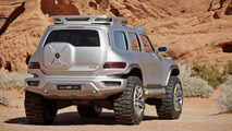 2012 Mercedes Ener-G-Force concept