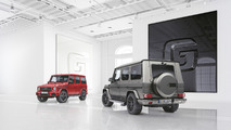 Mercedes-AMG designo manufaktur Edition and Exclusive Edition