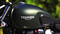 Triumph Street Scrambler