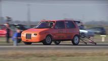 Fiat Uno Turbo