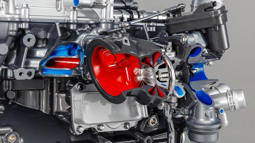 300 lóerős változat is készült a Jaguar 2-literes erőforrásából