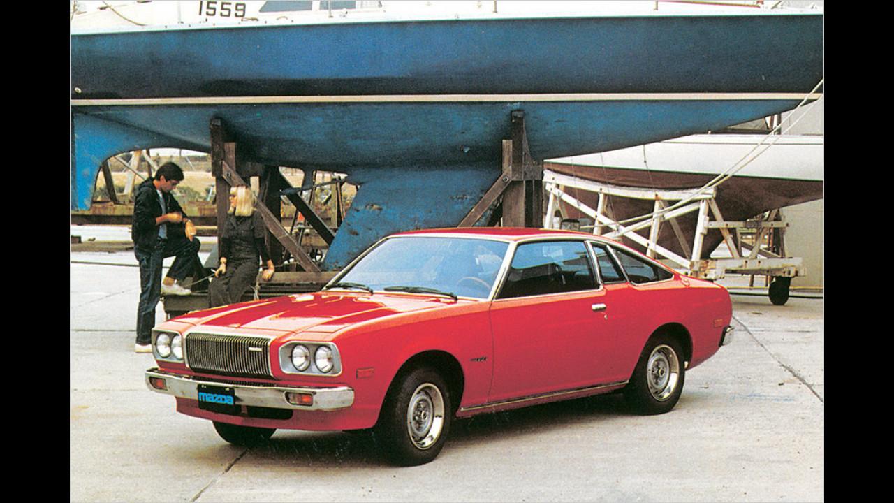 Mazda RX-5 (1975-1981)