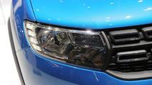 Dacia Logan MCV Stepway