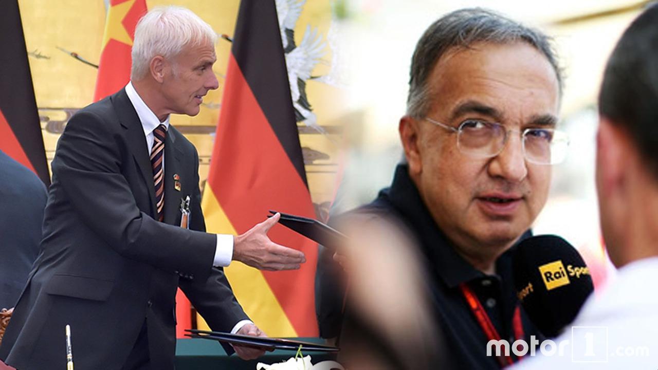 Mueller - Marchionne